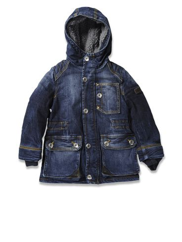 DIESEL - Jackets - JERCHO