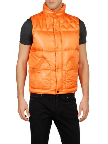 55DSL - Jackets - JUMPVEST