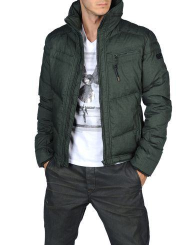 DIESEL - Winter Jacket - WEROKER