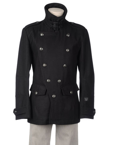 FIRETRAP - Mid-length jacket