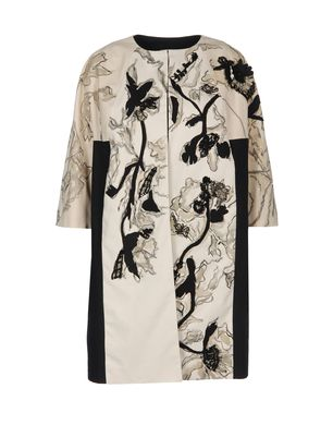 Full-length jacket Women's - ANTONIO MARRAS