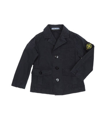 STONE ISLAND JUNIOR - Blazer