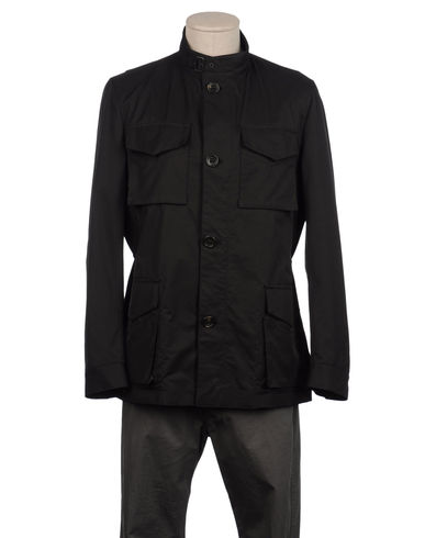 CORNELIANI ID - Mid-length jacket