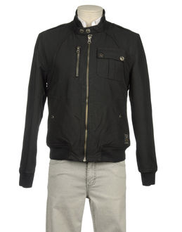 Pepe Jeans - Manteaux - Blouso