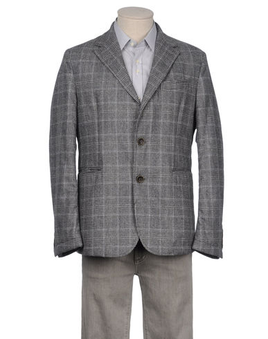 CALVARESI - Mid-length jacket