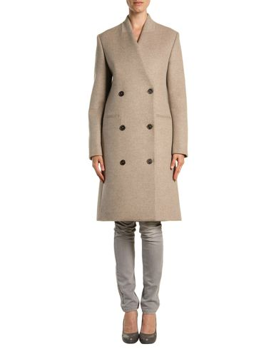 MAISON MARTIN MARGIELA 4 - Coat