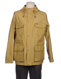 PENFIELD - Mid-length jacket