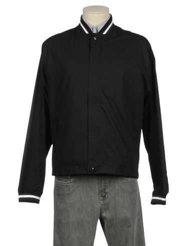 FRED PERRY - Jacket