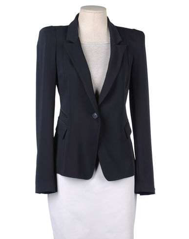 TWIN-SET Simona Barbieri - Blazer