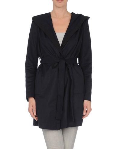 .TESSA - Mid-length jacket