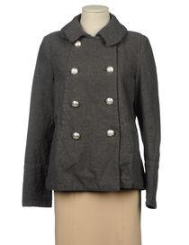 LOCAL APPAREL - Mid-length jacket