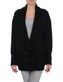 DIANE VON FURSTENBERG - Mid-length jacket