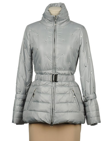BLUGIRL FOLIES - Down jacket