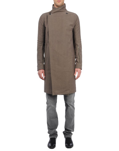 RICK OWENS - Coat