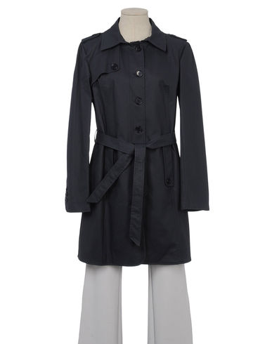 TO-MAY - Full-length jacket