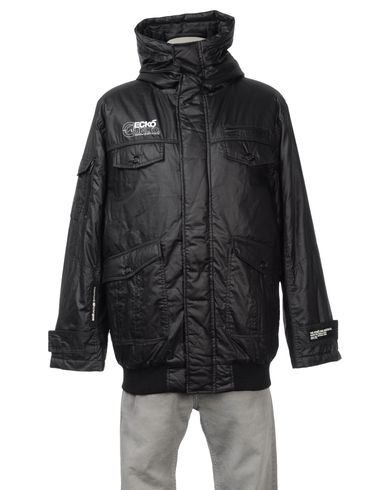 ECKO' UNLTD - Mid-length jacket