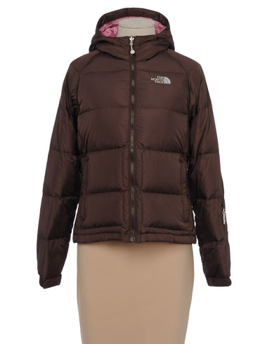 THE NORTH FACE - Down jacket
