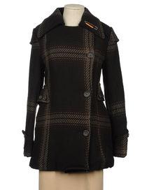 SKUNK FUNK - Mid-length jacket