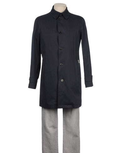 ALLEGRI - Mid-length jacket