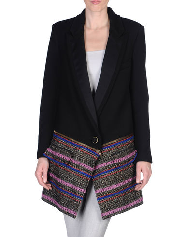 PROENZA SCHOULER - Mid-length jacket