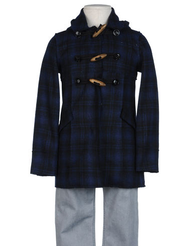SCOTCH R'BELLE - Mid-length jacket
