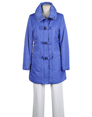 COMPAGNIA ITALIANA - Mid-length jacket