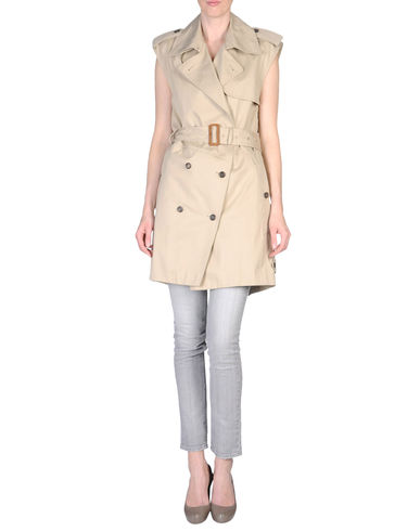 CÉLINE - Full-length jacket