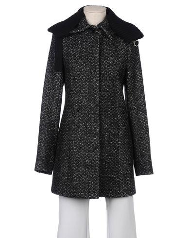 ONLY 4 STYLISH GIRLS by PATRIZIA PEPE - Coat