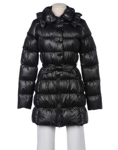 ONLY 4 STYLISH GIRLS by PATRIZIA PEPE - Down jacket