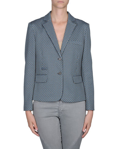 DIANE VON FURSTENBERG - Blazer
