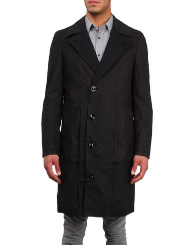 MAISON MARTIN MARGIELA 10 - Full-length jacket
