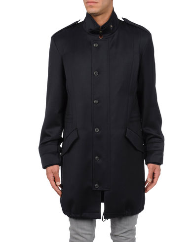MARC JACOBS - Mid-length jacket