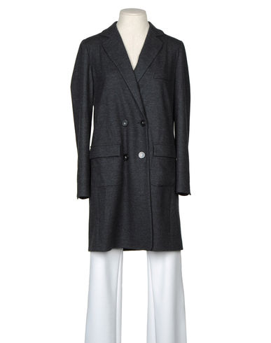 SEVENTY - Full-length jacket