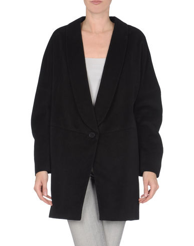 STELLA McCARTNEY - Mid-length jacket