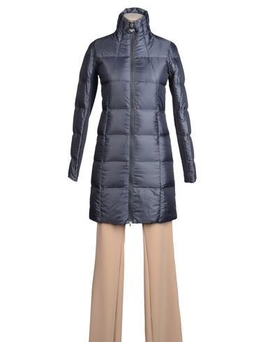 PATRIZIA PEPE - Down jacket