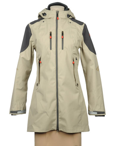 EA7 - Mid-length jacket