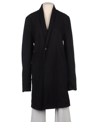 SILENT DAMIR DOMA - Mid-length jacket