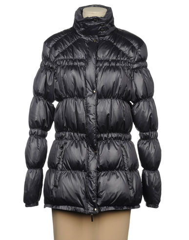CK CALVIN KLEIN - Down jacket