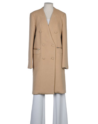 AMERICAN RETRO - Coat