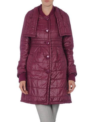 MARC BY MARC JACOBS - Mid-length jacket