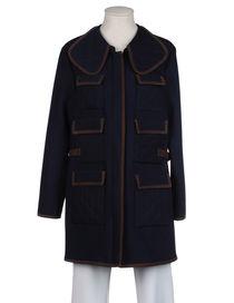 JOFRÉ - Mid-length jacket