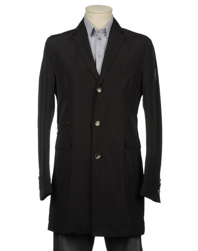 PACIOTTI 4US - Full-length jacket
