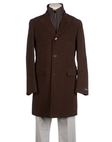 CC COLLECTION CORNELIANI - Coat