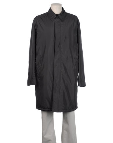 ZZEGNA - Mid-length jacket