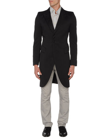 PAUL SMITH - Full-length jacket