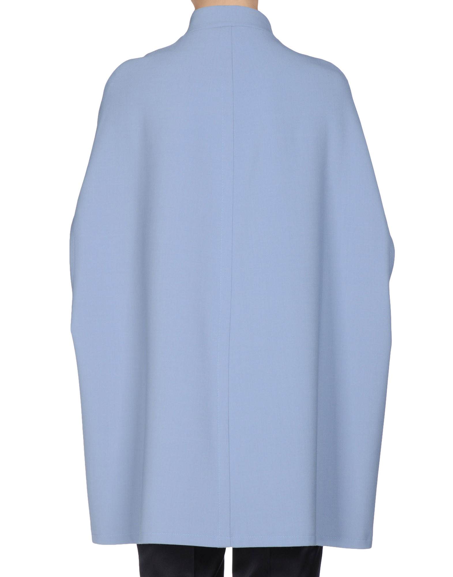 Cappotto - JIL SANDER NAVY Online Store
