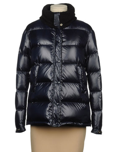 M.GRIFONI DENIM - Down jacket