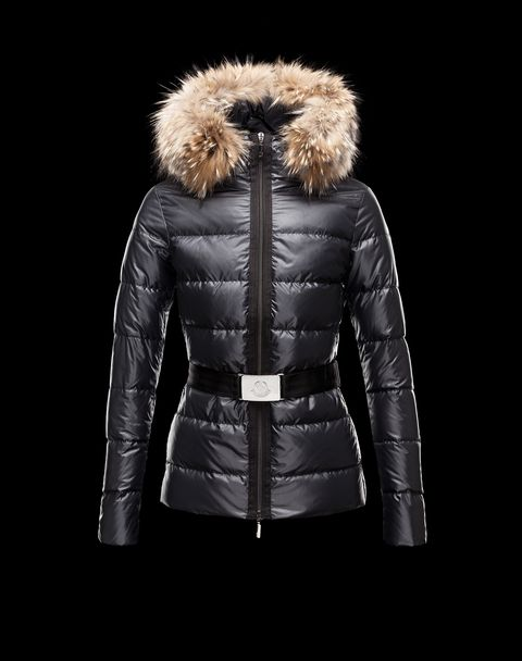 MONCLER Women - Fall-Winter 13/14 - OUTERWEAR - Jacket - ANGERS