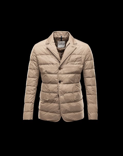 MONCLER Men - Autumn-Winter 13/14 - OUTERWEAR - Jacket - CLAVIER