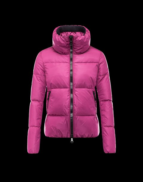 MONCLER Women - Fall-Winter 13/14 - OUTERWEAR - Jacket - CHERY